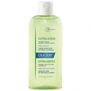 Ducray Extra-Gentle Dermo-Protective Shampoo, 200ml