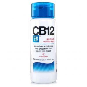 Mylan CB12 στοματικό διάλυμα, 250 ml