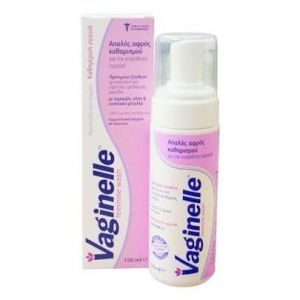 Wellcon Vaginelle Feminine Wash, 150ml