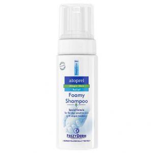 Frezyderm Atoprel Foamy Shampoo, 150ml