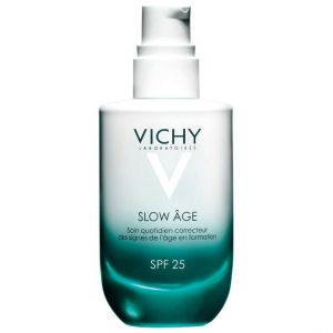 Vichy Slow Age SPF25, Κρέμα Ημέρας που Επιβραδύνει τη Γήρανση της Επιδερμίδας, 50ml