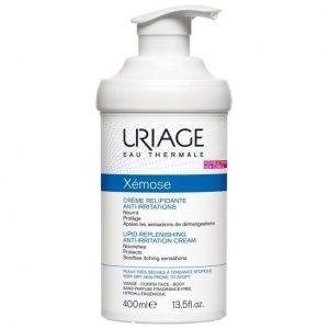 Uriage Xemose Cream, 400ml