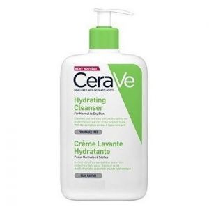 CeraVe Κρέμα Καθαρισμού για Κανονικό/Ξηρό Δέρμα, 1Lt