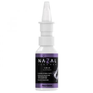 Frezyderm Nazal Cleaner Cold, 30ml