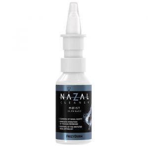 Frezyderm Nazal Cleaner Moist, 30ml