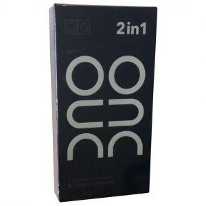 DUO 2 in 1 Ultra Thin, 3τμχ