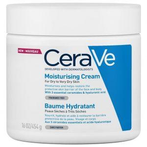 Cerave Moisturizing Cream, 454gr