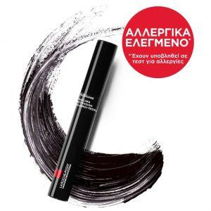 La Roche Posay Toleriane Mascara Extension Allergy-Tested Black, 8.1ml