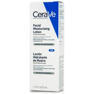 Cerave Facial Moisturizing Lotion, 52ml