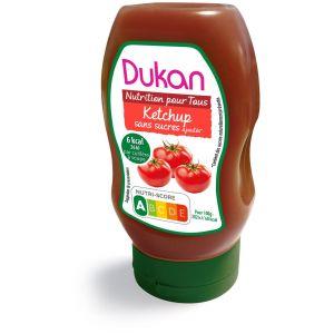 Dukan Expert Ketchup Κέτσαπ Dukan, 320 gr