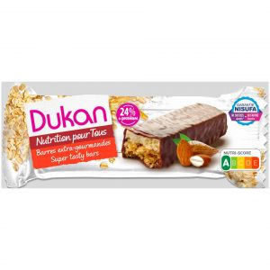 Dukan Expert Γκοφρέτα Βρώμης Dukan με Σοκολάτα, 36gr