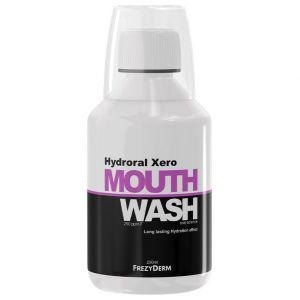 Frezyderm Hydroral Xero Mouthwash, 250ml