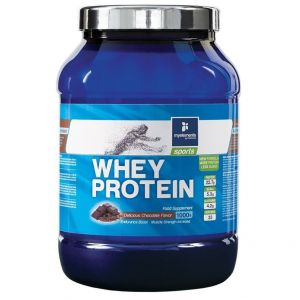 My Elements Sports Whey Protein, Πρωτεΐνη Με Γεύση Σοκολάτα, 1000gr