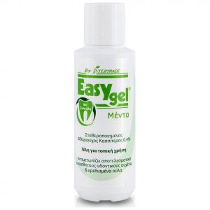Easy Gel Mint, 120ml