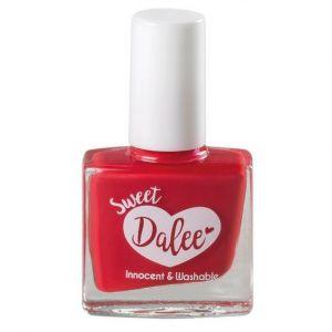 Medisei Sweet Dalee Nail Polish Cherry Love 904 Παιδικό Βερνίκι Νυχιών, 12ml
