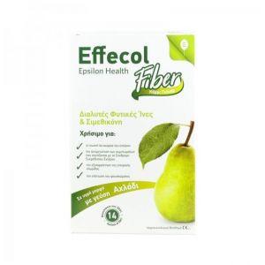 Epsilon Health Effecol Fiber, 14x30ml