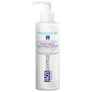 Helenvita ACnormal Purifying & Soothing Lotion, 200ml