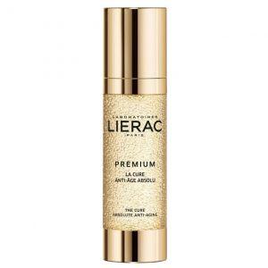 LIERAC PREMIUM La Cure Absolute Anti-Aging, 30ml