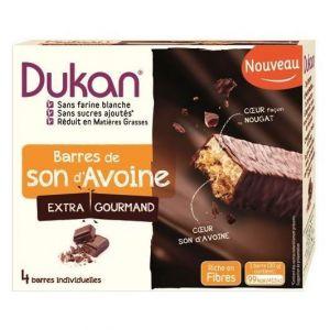 Dukan Γκοφρέτα βρώμης με σοκολάτα και αμύγδαλο 120gr