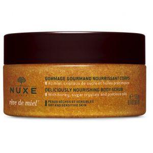 Nuxe Reve De Miel Nourishing Body Scrub, 175ml
