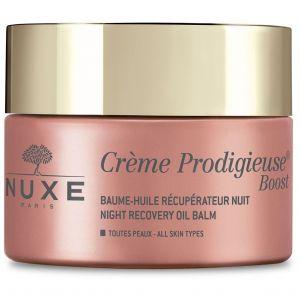 Nuxe Prodigieuse Boost Night Oil Balm Cream, 50ml