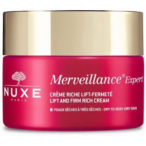 Nuxe Merveillance expert Creme riche lift-fermete, 50ml