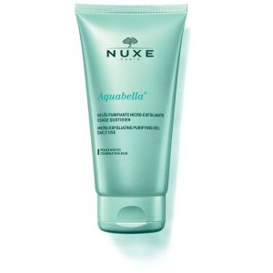 Nuxe Aquabella Micro Exfoliating Purifying Gel Daily Use, 150ml