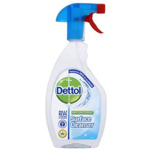 Dettol Surface Cleanser Αντιβακτηριδιακό Σπρέι, 500ml