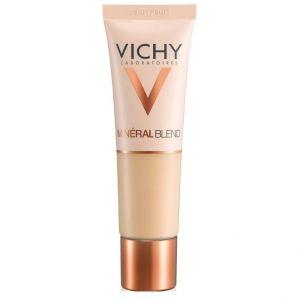 Vichy Mineralblend Fond De Teint Hydratant 03 Gypsum, 30ml