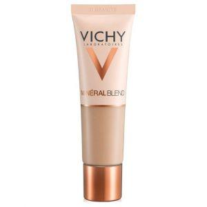 Vichy Mineralblend Fond De Teint Hydratant 11 Grante, 30ml