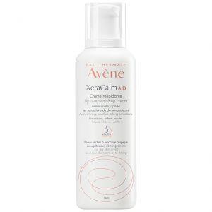 Avene XeraCalm A.D. Creme Lipid Replenishing Cream, 400ml