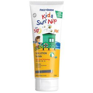 Frezyderm Kids Sun Nip SPF50+, 175ml