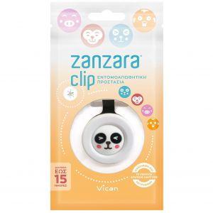 Zanzara Clip, 1τμχ