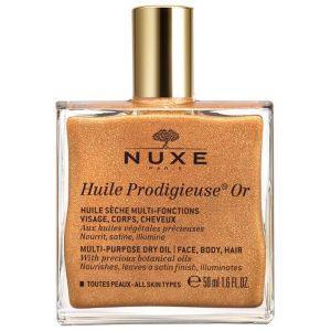 Nuxe Huile Prodigieuse Or, 50ml