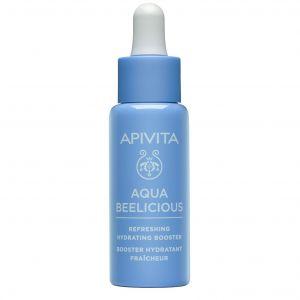 Apivita Aqua Beelicious Refreshing Hydrating Booster, 30ml