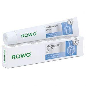 Euromed Rowo Narbenpflege sensitiv, Κρέμα που αντιμετωπίζει & βελτιώνει τις ουλές, 50ml