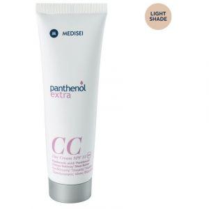 Panthenol Extra CC Day Cream SPF15 Light Shade, 50ml