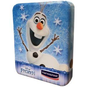 Hansaplast Disney Frozen Επιθέματα, 16strips