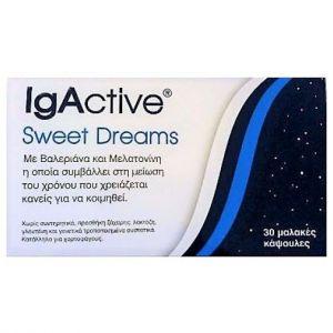 Igactive Sweet Dreams, 30caps