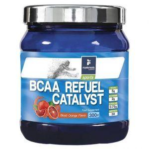 My elements BCAA Refuel Blood Orange, 300gr