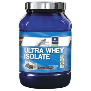 My elements Ultra Whey Isolate Cookies & Cream, 1000gr