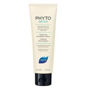 Phyto Detox Clarifying Detox Shampoo, 125ml