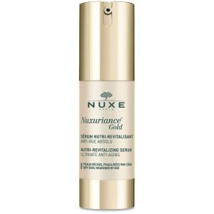 Nuxe Nuxuriance Gold Ultimate Anti-Aging Nutri-Revitalizing Serum, 30ml