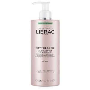 Lierac Phytolastil Stretch Mark Prevention Gel, 400ml
