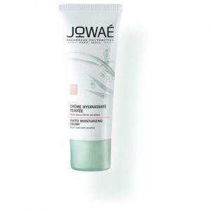 Jowae ΒΒ Tinted Moisturizing Cream Light, 30ml