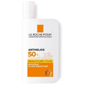 La Roche Posay Anthelios Shaka Fluid SPF50+, 50ml