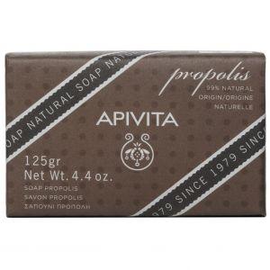 Apivita Propolis Natural Soap, 125gr