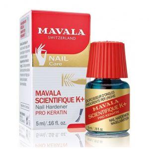 Mavala Scentifique K+ Σκληρυντικό Νυχιών Pro Keratin, 5ml