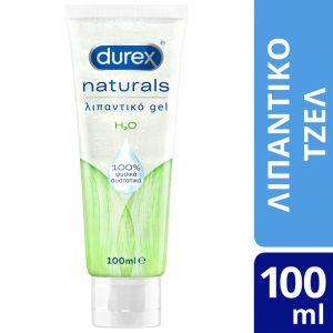 Durex Naturals Gel, 100ml