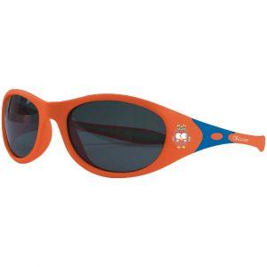 Chicco Chocolate Boy 24m+ Γυαλιά Ηλίου για Αγόρι- Πορτοκαλί Χρώμα, 1ζευγάρι